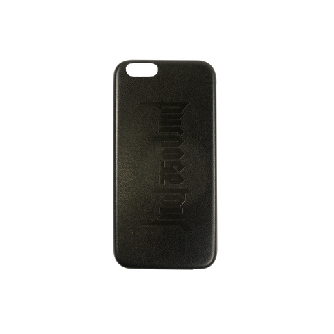 Purpose Tour iPhone 7 Leather Case