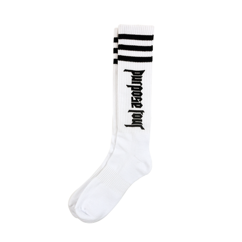 Purpose Tour Socks