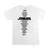 Dirt Bike Short Sleeve T-shirt