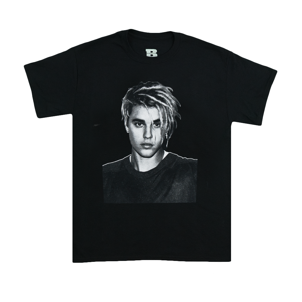 e94ed7012 Bieber Short Sleeve T-shirt ...