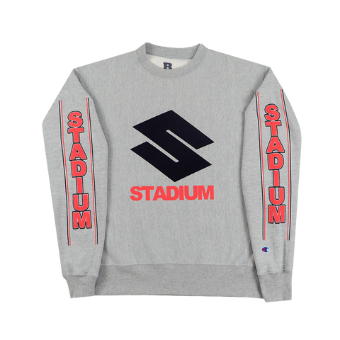 Stadium Tour Crewneck Sweatshirt