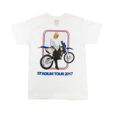 Team Bieber Short Sleeve T-shirt