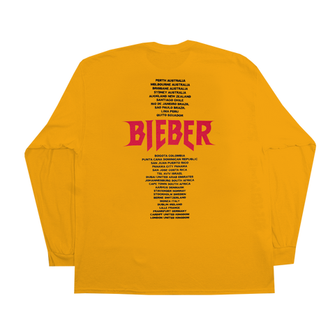 Stadium Long Sleeve T-shirt