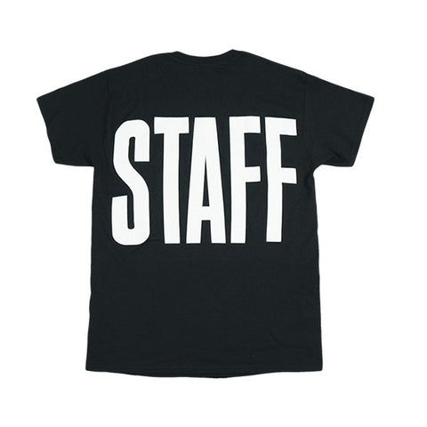 Photo Staff T-Shirt