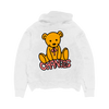 Changes Bear Hoodie + Digital Album