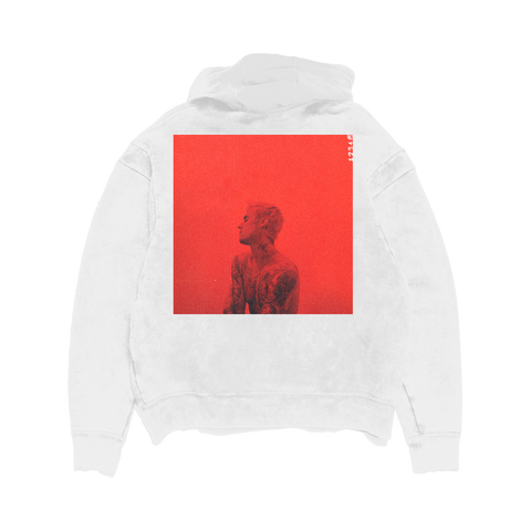Changes Cover Hoodie + Digital Album