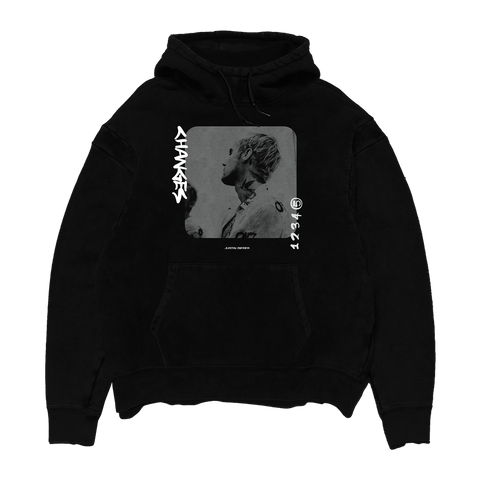 Changes Photo Hoodie + Digital Album