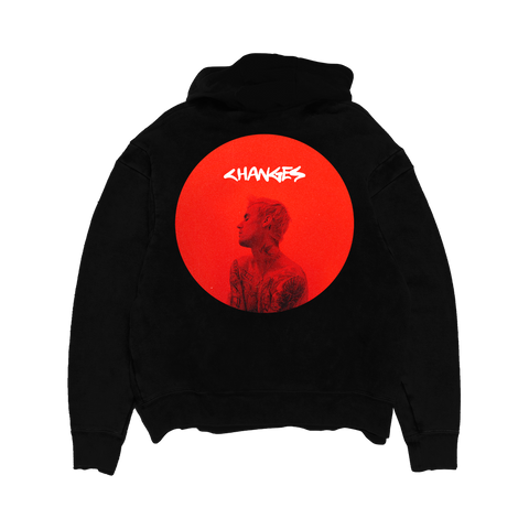 Changes Photo Hoodie II