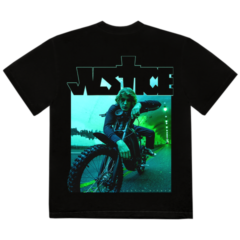 DIRT BIKE PHOTO T-SHIRT