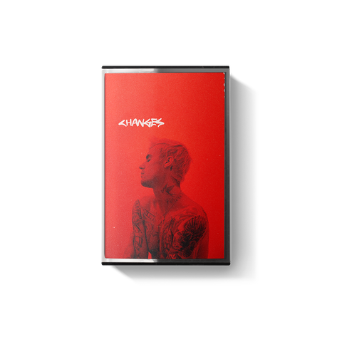 Changes Cassette + Digital Album