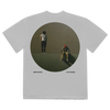 Monster Circle Photo T-Shirt
