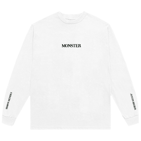 Monster LS T-Shirt