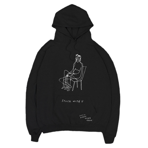 Stuck with U Chair Hoodie II