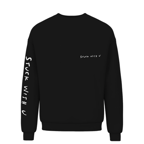 Custom Stuck With U Crewneck