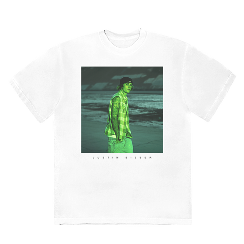 JUSTICE PHOTO T-SHIRT