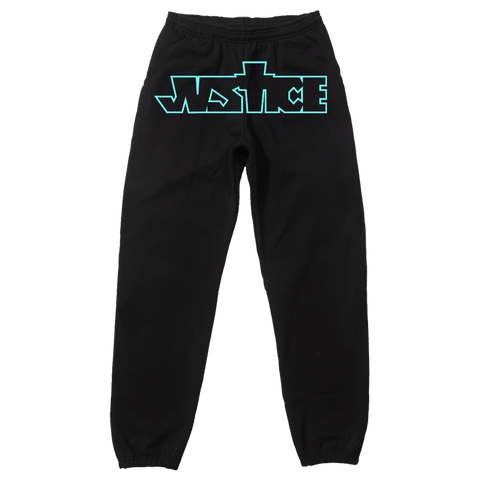 JUSTICE SWEATPANTS