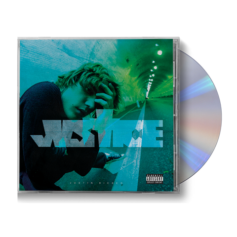 JUSTICE ALTERNATE COVER I CD
