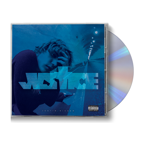 JUSTICE ALTERNATE COVER III CD
