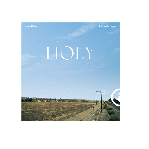 Holy ft. Chance The Rapper Digital Single