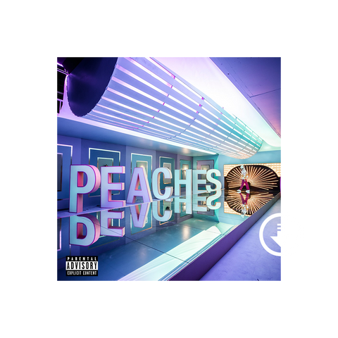 PEACHES DIGITAL SINGLE