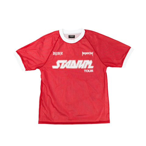 STADIUM TOUR REVERSIBLE MOTO JERSEY