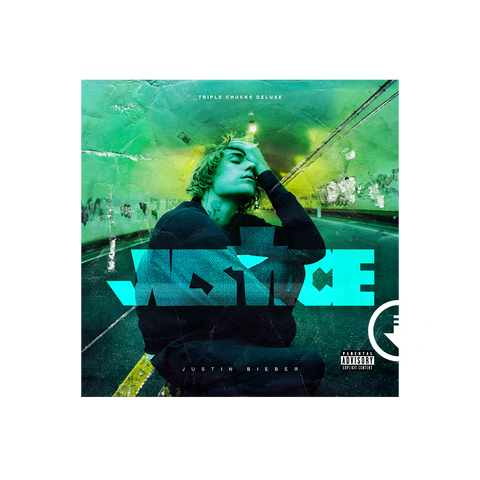 JUSTICE (TRIPLE CHUCKS DELUXE) DIGITAL ALBUM