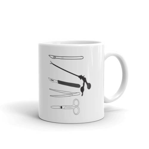 or nurse coffee mug