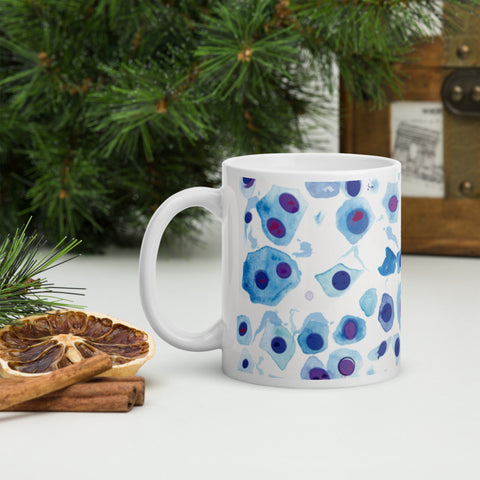skin pathology mug