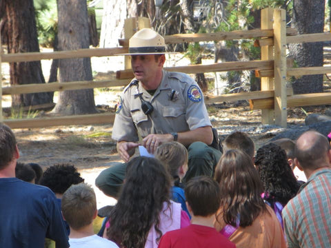 Emerald Bay, DL Bliss and Sugar Pine Point State Parks - State Park Interpreter (seasonal)