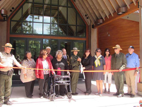 Donner Visitor Center Fundraising Campaign