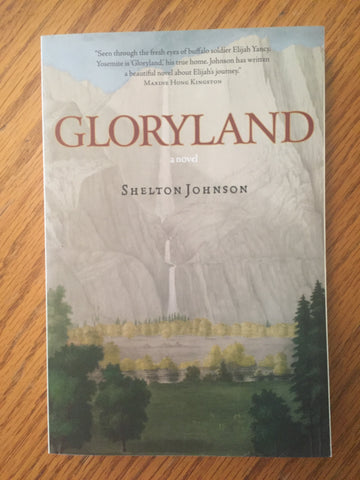 Gloryland - A Novel