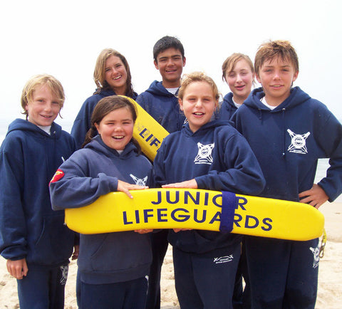 Kings Beach SRA - Junior Lifeguard Scholarship Program