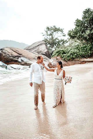 seychelles wedding package dubai  seychelles wedding package for uae expats  wedding in seychelles for uae residents  wedding la digue seychelles  wedding videographer seychelles  barefoot wedding seychelles  seychelles wedding for uae expats  seychelles marriage certificate in uae