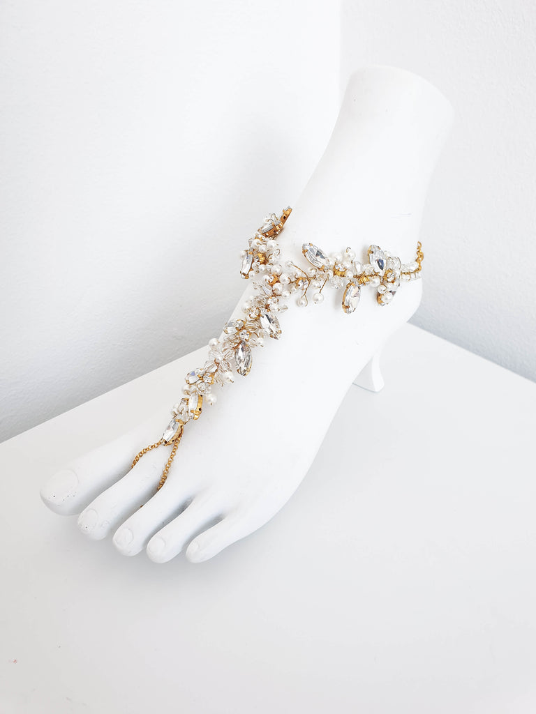 gold_beach_wedding_barefoot_sandals