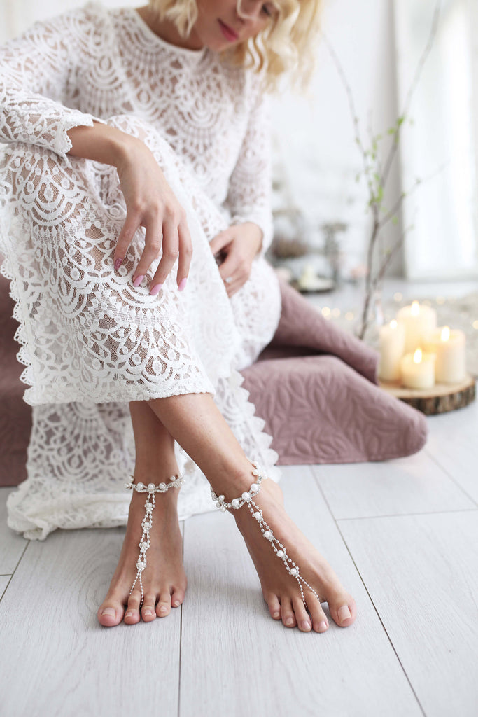 bridal_barefoot_sandals_with_pearls