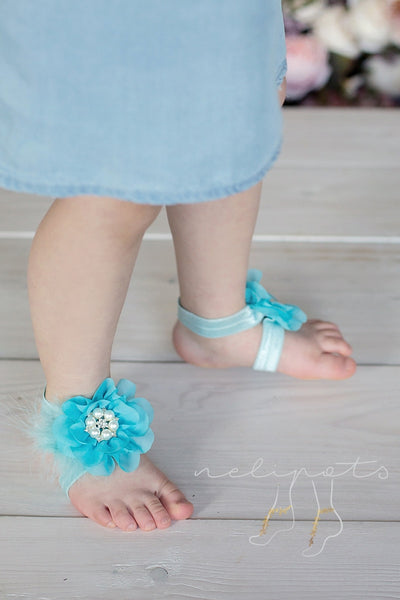 Baby Barefoot Shoes PIRITTA design