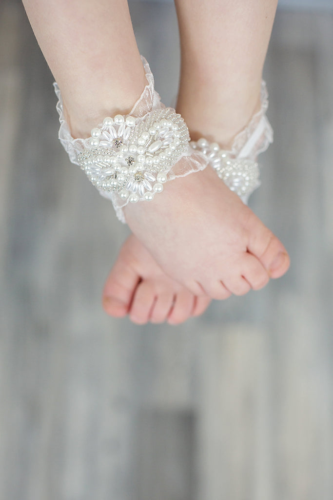 baby barefoot shoes