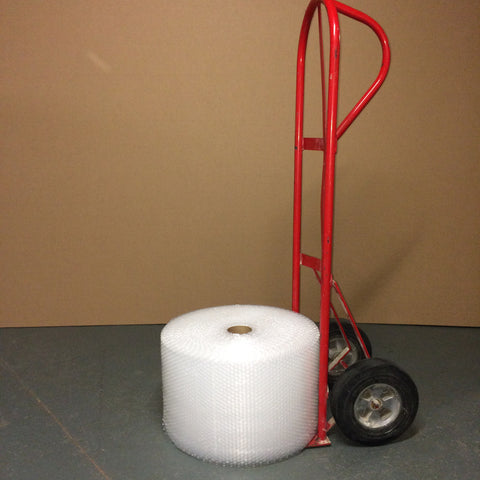 "5/16"" (medium) Bubble Wrap Rolls Perforated Every 12"""
