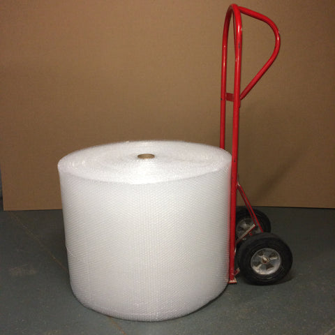 "3/16"" (Small) Bubble Wrap Rolls - 24"" Wide Perforated Every 12"""
