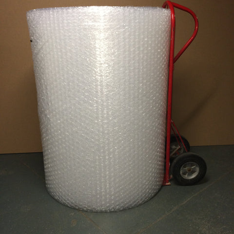 "1/2"" (large) Bubble Wrap Rolls - 48"" Wide"