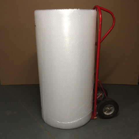 "3/16"" (small) Bubble Wrap Rolls - 48"" Wide"