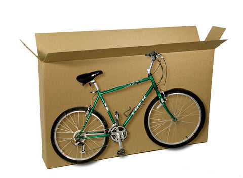 Picture/Bike/TV Doublewall Box