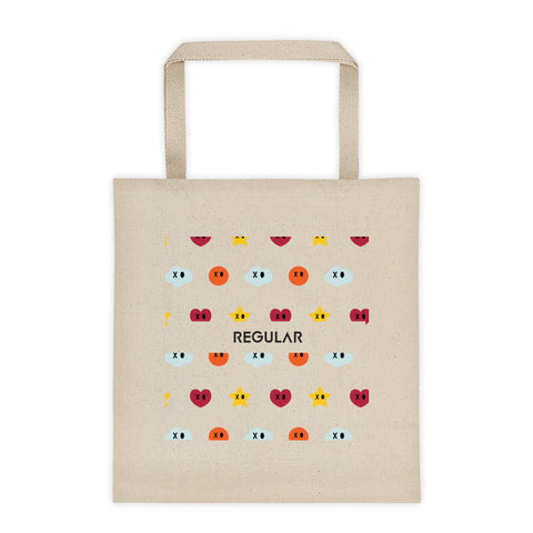 Weather Friends Tote Bag