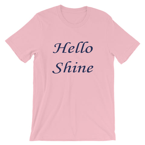 Hello Shine T-Shirt
