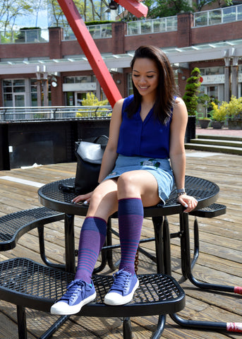 Dr. Segal's Compression Socks for Women with Style