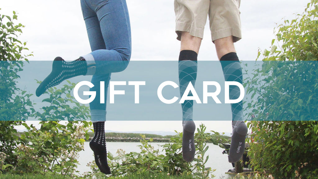 Dr. Segal's Gift Cards