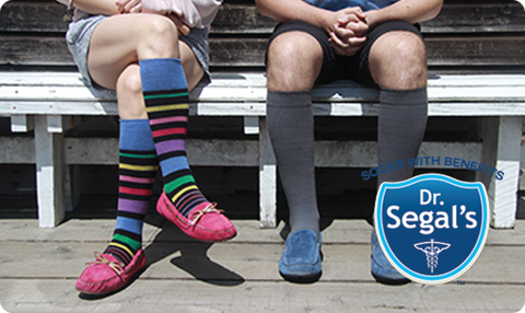 Dr. Segal's Gift Card - Dr. Segal's Compression Socks