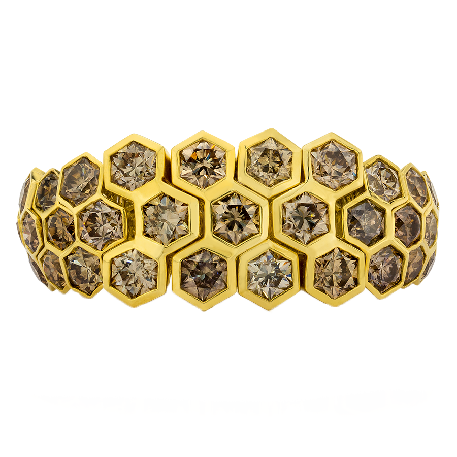 Honeycomb Double Knuckle