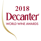 2018 Decanter World Wine Awards