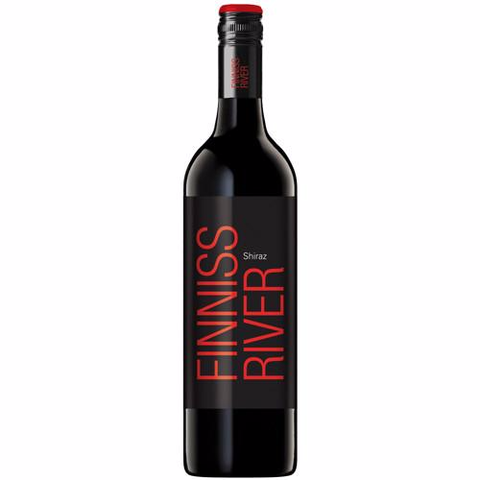 2017 Finniss River Shiraz